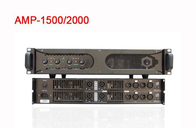 Seer Audio AMP-2000