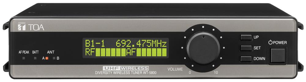 TOA WT-5800