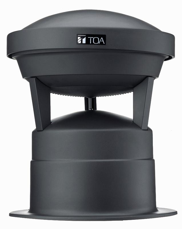 TOA GS-302