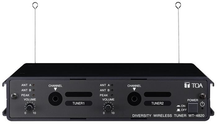 TOA WT-4820