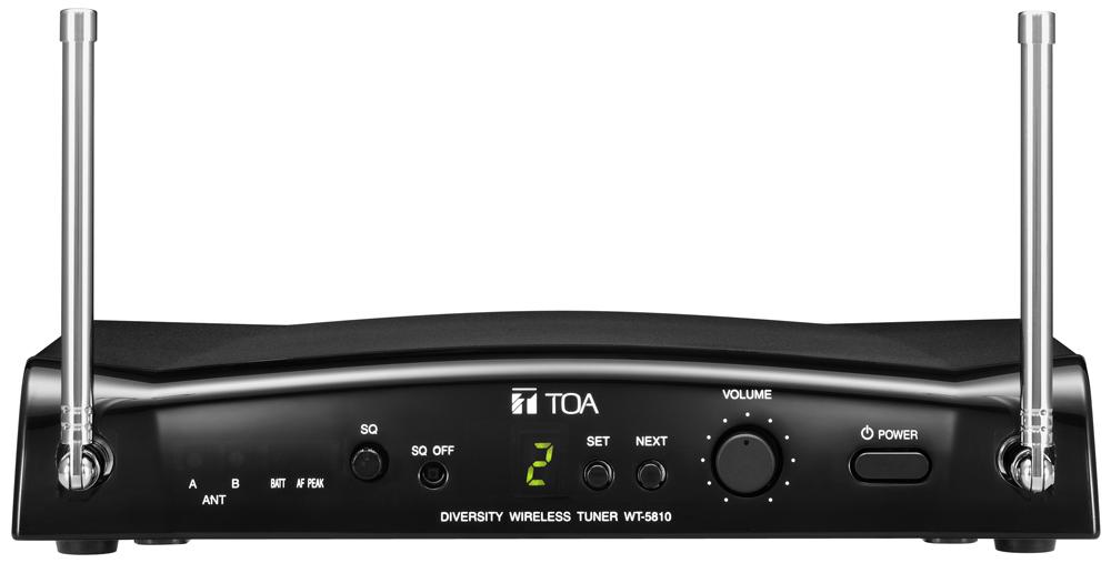 TOA WT-5810