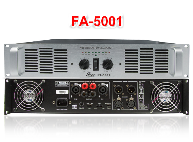 Seer Audio FA5001