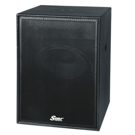 Seer Audio SUB118